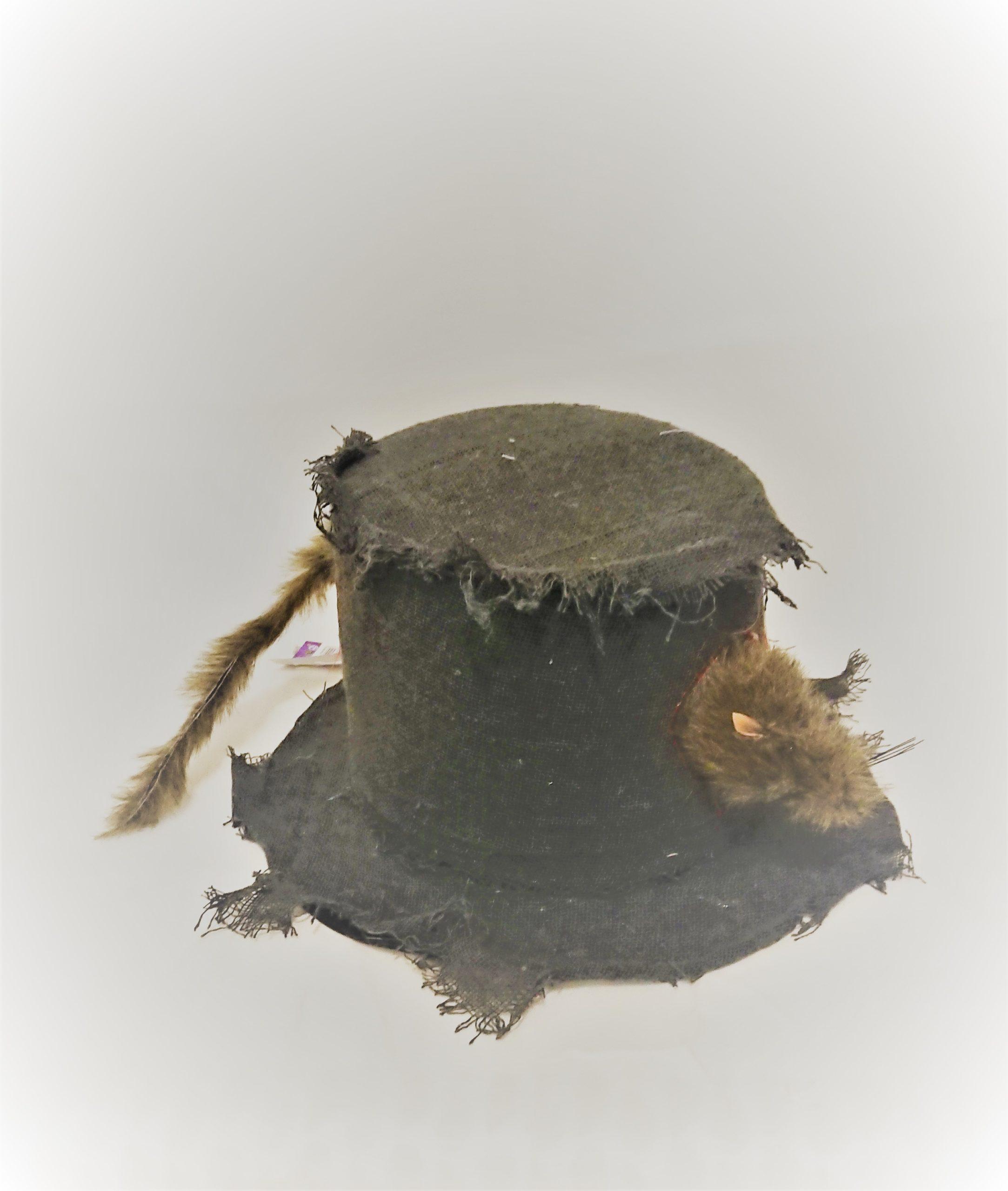 Chapeau Rat