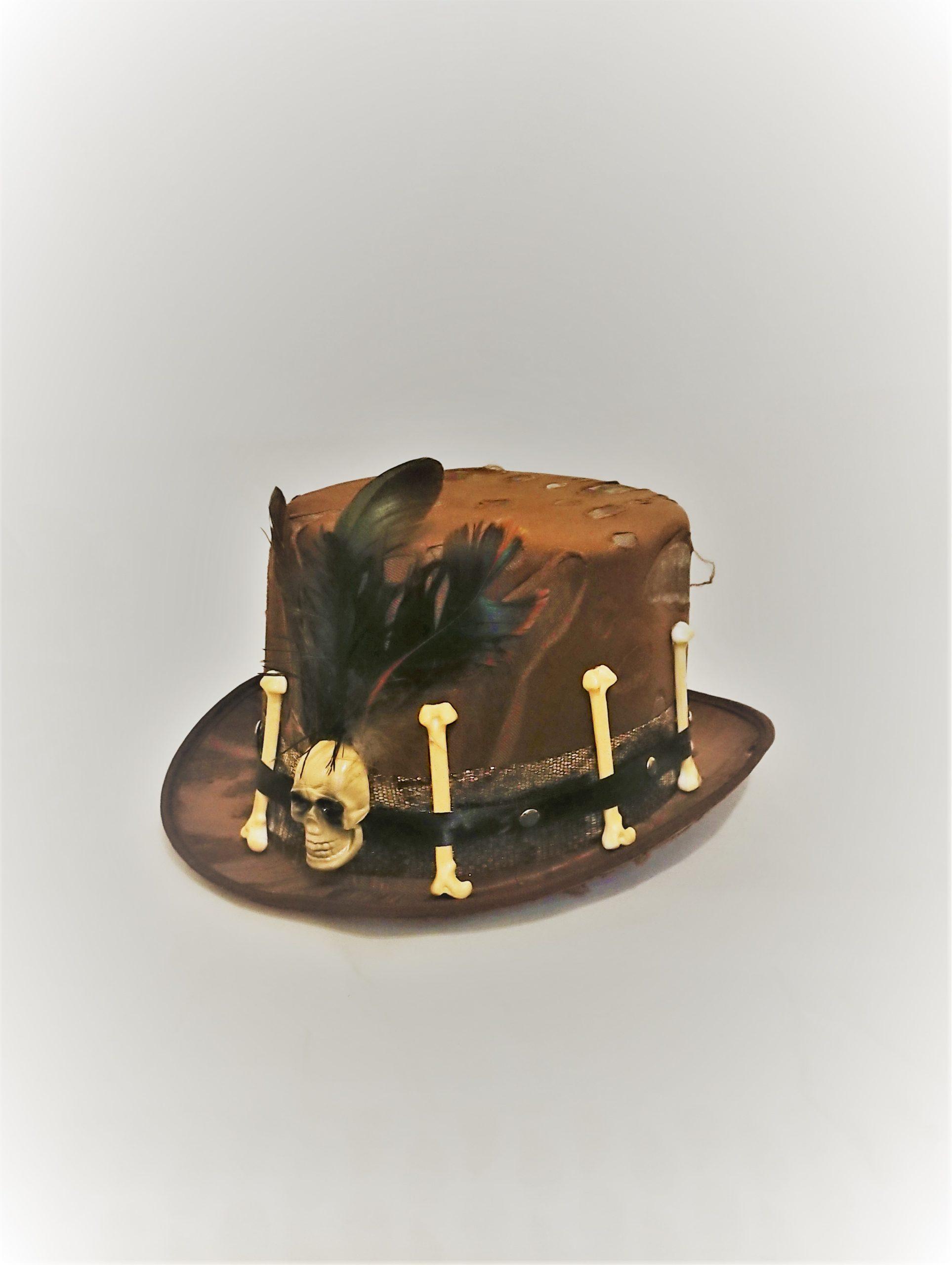 chapeau OS